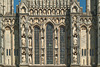 Wells Cathedral Facade Details 1 (3 PiP)