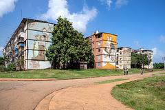 houses of Moa