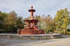 Victoria Park, Ashford