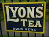 Lyons' Tea