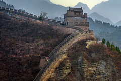 The Chinese Great Wall