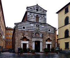 Lucca - San Giusto