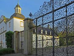 Schloss Borbeck..