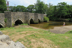 lostwithiel bridge, cornwall (2)