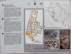 20151207 9766VRAw [R~TR] Freudenhaus, Ephesos, Selcuk