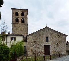 Bardone - Santa Maria Assunta