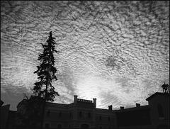 sky glory