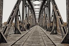 Lasst uns Brücken bauen...