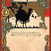 Wise Men Xmas Card, c1945