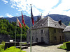 Schloss Saint-Maurice VS