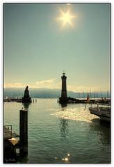 Lindau (Bodensee/Lake Constance)