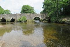 lostwithiel bridge, cornwall (5)