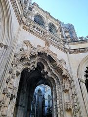 Batalha Monastery, Unfinished Chapels