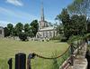 Parish Church of St. George HFF