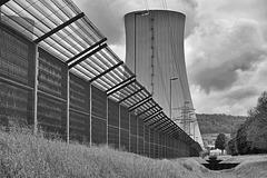 Sicherer Atomstrom