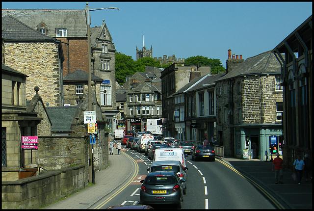 King Street, Lancaster