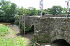lostwithiel bridge, cornwall (1)