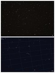 N 6543: Cat's eye nebula