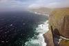 Faroe Islands, Helicopter flight