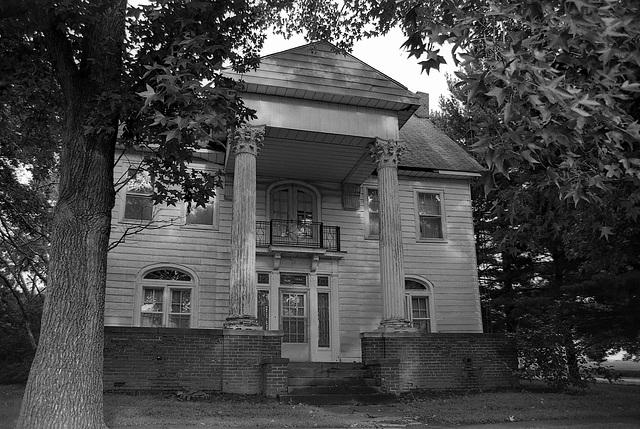Kaiser Mansion