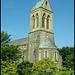 St Paul's Church, Scotforth