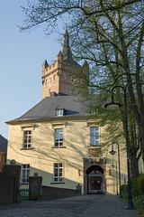 Kleve - Schwanenburg DSC01590