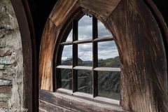 Die Bonn-Matreier Hütte...