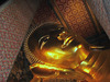 Bangkok- Reclining Buddha