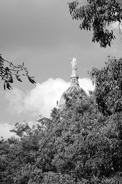L'Eglise Notre Dame en Saint Melaine - Rennes