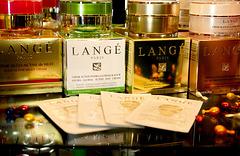 Langé
