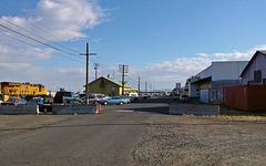 Union Pacific Railroad yard