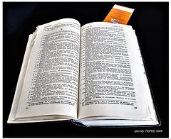 Lesen gefährdet die Dummheit !