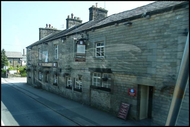 The New Inn at Galgate
