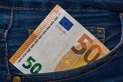 05/2018 (MM 2.0 Nr.33) Taschengeld