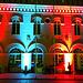 Lichterbummel durch Schwerin