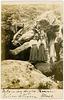 Hikers in Sages Ravine, Massachusetts, 1906