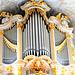 Dresden. Frauenkirche. Orgel. ©UdoSm