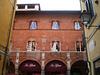 Scorzi Palace.