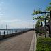 Emmerich - Rheinuferpromenade DSC01546