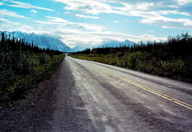 Alcan Highway