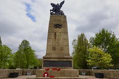 Stafford War Memorial