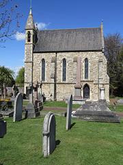 charlton cemetery, london