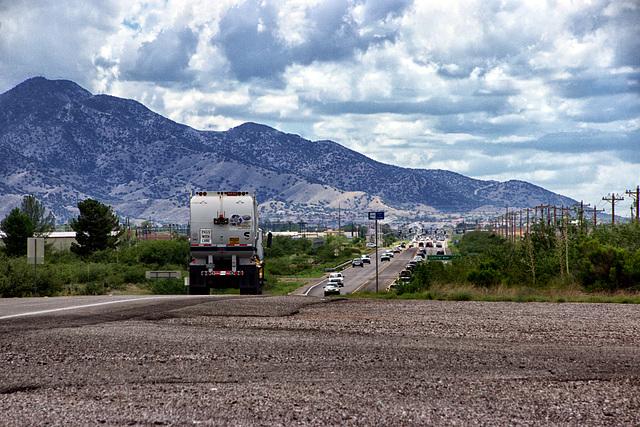 Arizona State Route 90