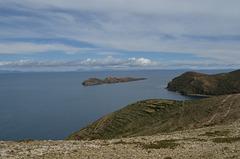 Bolivia, Titicaca Lake, Islet of Jochihuata