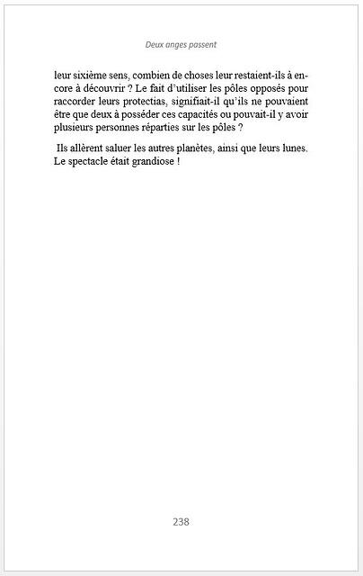 Le cancer de Gaïa - Page 238