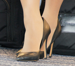 Heels by Charles and David
