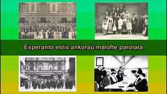 Edmond Privat - Unua Kongreso de Esperanto