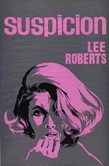 Lee Roberts - Suspicion
