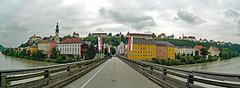 Germany - Burghausen