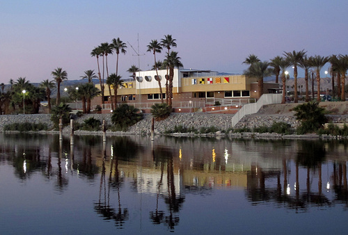 North Shore Marina (2705)